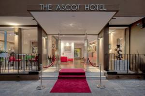 Ascot Boutique Hotel Norwood