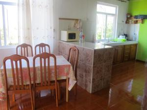 Residence Foulsafat, Chaty  Port Mathurin - big - 57