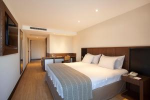 Executive Superior Double Room