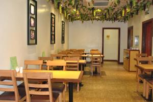 Dragon Home Inn, Hotel  Cebu City - big - 30