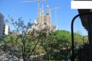 Foto Center of BCN! Sagrada Familia View