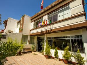 Photo of Bamboo Boutique Hotel