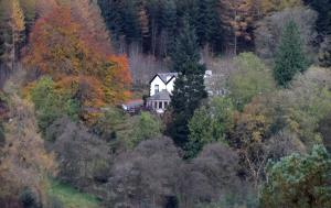 The Cottage in the Wood in Keswick, Cumbria, England
