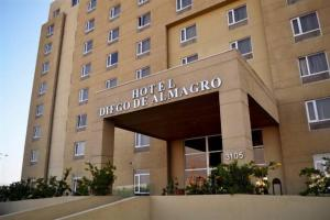 Photo of Hotel Diego De Almagro Arica