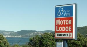 Photo of 83 By The Sea Motor Lodge