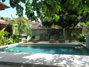 Photo of Cafe Wayan Cottages Senggigi