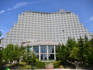 Photo of Hotel Listel Inawashiro Wing Tower