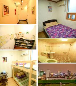 Photo of Myeongdong Town Guesthouse (Formerly Kimchee Myeongdong Guesthouse)