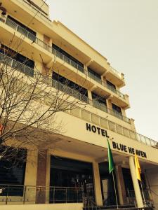 Blue Heaven, Hotels  Agra - big - 13