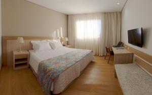 Master Double Room