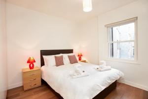 Apartamento City Marque City Serviced Apartments, Londres