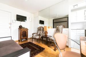 Grenelle Halldis Apartment