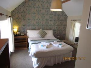 Duke Of Wellington - Residential Country Inn, Hostince  Matlock - big - 9