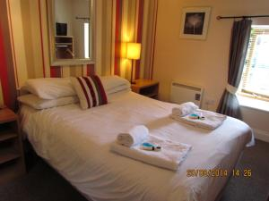 Duke Of Wellington - Residential Country Inn, Hostince  Matlock - big - 7