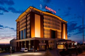 Photo of Anemon Malatya Hotel