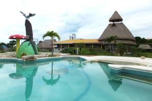 Photo of Hotel La Casa De Nery La Ceiba