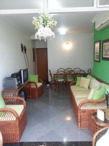 Apartment in Guaruja