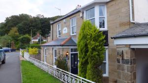 Newminster Cottage B & B in Morpeth, Northumberland, England