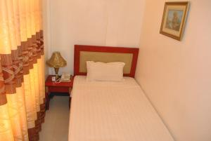 Dragon Home Inn, Hotely  Cebu City - big - 10