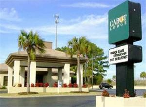 Cabot Lodge Lake City - Lake City, FL 32055