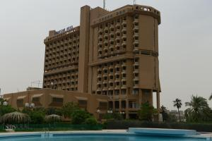 Photo of Al Mansour Hotel