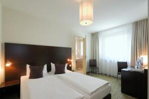 Best Western Hotel am Spittelmarkt: hotels Berlin - Pensionhotel - Hotels