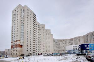 Photo of Apartamenti Gakkelevskaya 33
