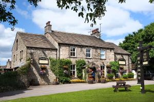 Photo of The Old Hall Inn