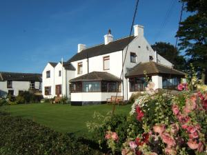 Bee Cottage Farm Guest House in Consett, County Durham, England