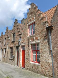 Photo of Holiday Home Driekroezen