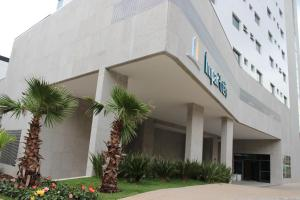 Photo of Hotel Ímpar Suítes Expominas