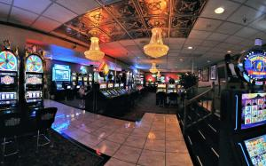 Prospector Hotel & Casino, Hotels  Ely - big - 29