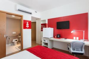 Economy Double Room - Disability Access