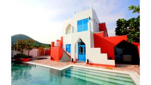 Photo of 866 Oceanic View Villa