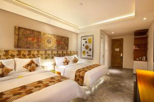 Photo of Jocs Boutique Hotel & Spa