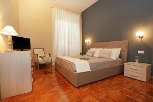 Bed and Breakfast San Vito Suites, Roma