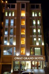 Photo of Oway Grand Hotel