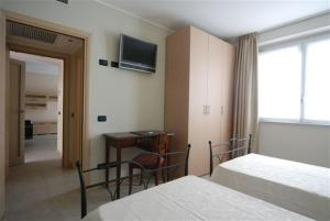 Residence & Suites Solaf, Апарт-отели  Бонате-Сопра - big - 20