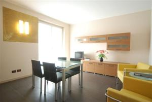 Residence & Suites Solaf, Апарт-отели  Бонате-Сопра - big - 10
