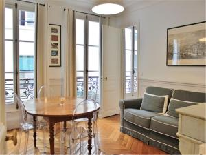 Photo of Into Paris   Saint Placide Apartment