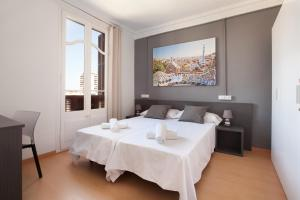 Апартамент Apartment Barcelona Marina, Барселона