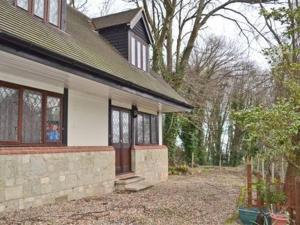 Stable Cottage Annexe in Shanklin, Isle of Wight, England