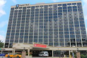 Photo of Ramada Plaza Atlanta Capitol Park