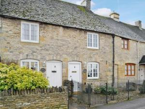 Malt Cottage in Stow on the Wold, Gloucestershire, England