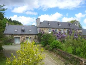 Manoir de Kerguezennec Holiday Home