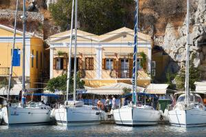 Photo of Symi Port View Apartment