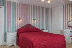Park View Bed and Breakfast in Exeter, Devon, England