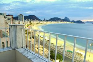 Photo of Copacabana Beachfront Penthouse
