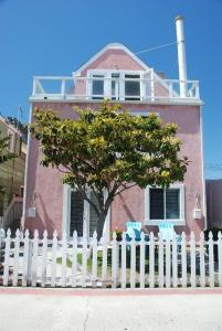 Photo of Amsi Mission Bay Three Bedroom House (Amsi Sds.Sanjuan 810)