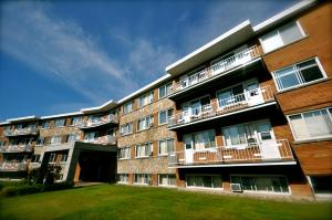 Photo of Beausejour Hotel Apartments/Hotel Dorval